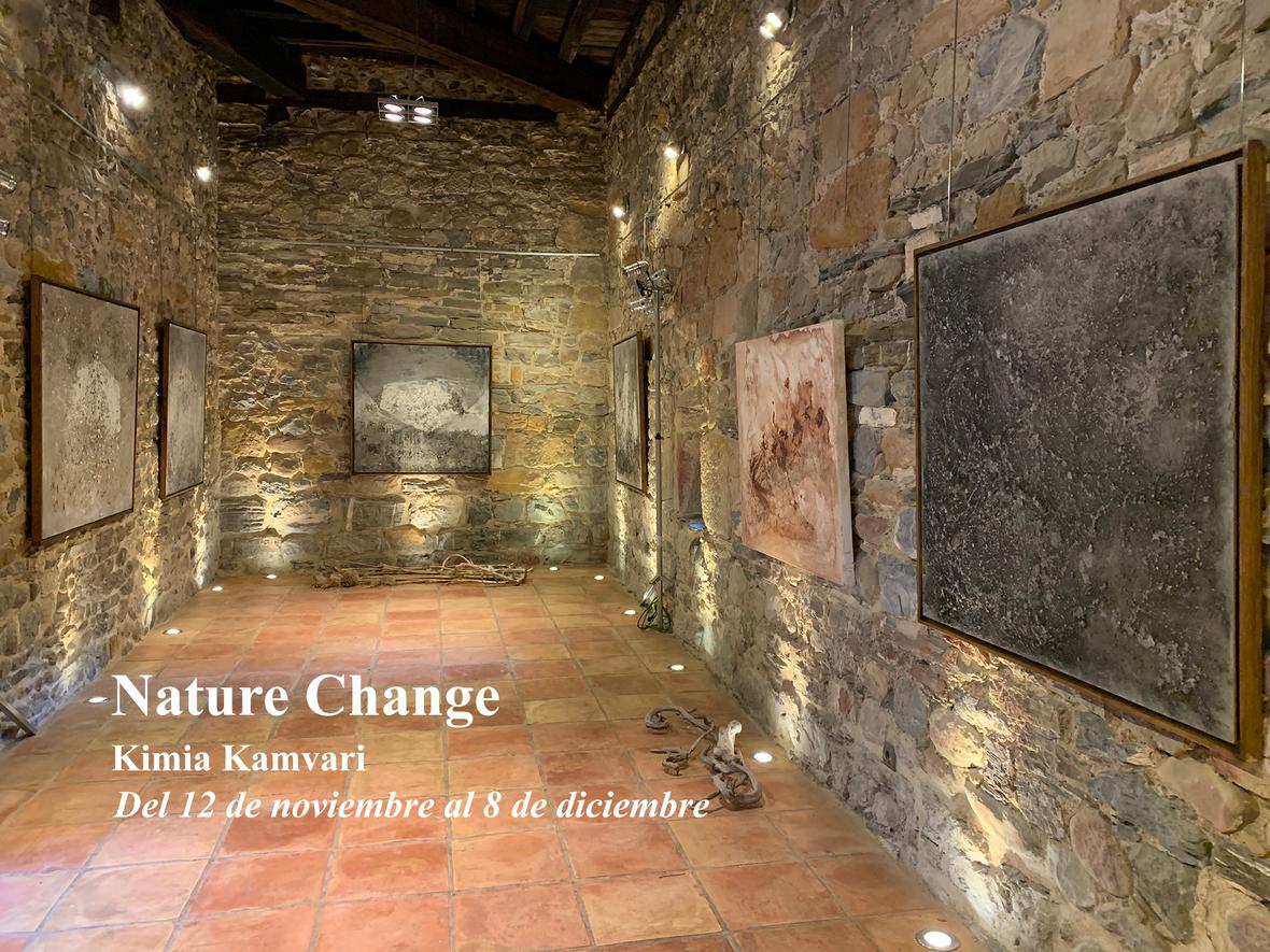 Nature Change