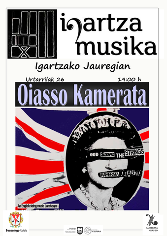 Igartza Musika Kartela20200126