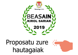 besain kirol sariak 2019