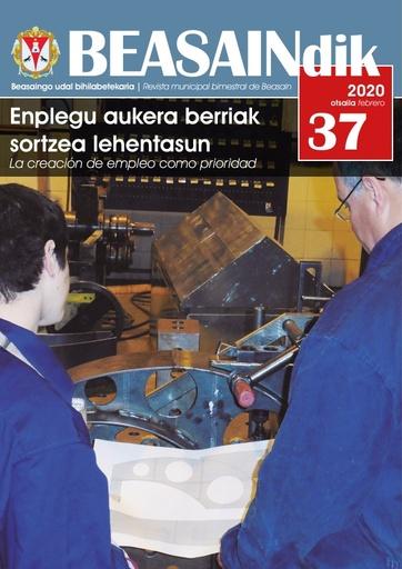 Udal aldizkaria 2020ko otsaila-martxoa