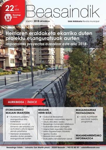 Revista Municipal enero