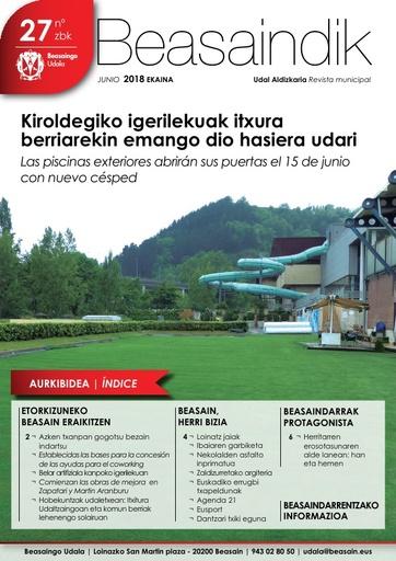 Revista Municipal junio