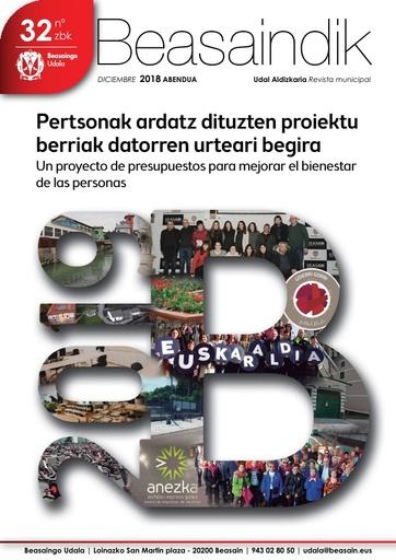 Revista Municipal diciembre